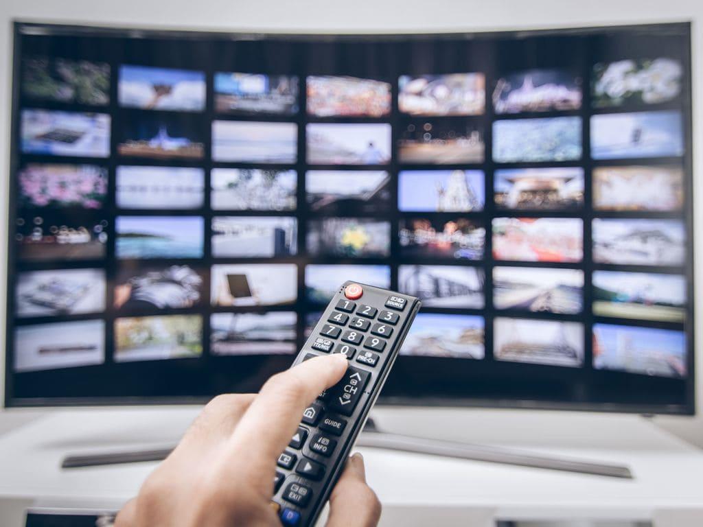 Как сделать антенну своими руками для цифрового телевидения