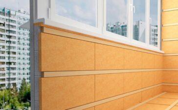 Утепление балкона своими руками пошаговая инструкция фото